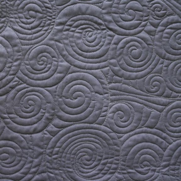 Blast Off - Detail - Background